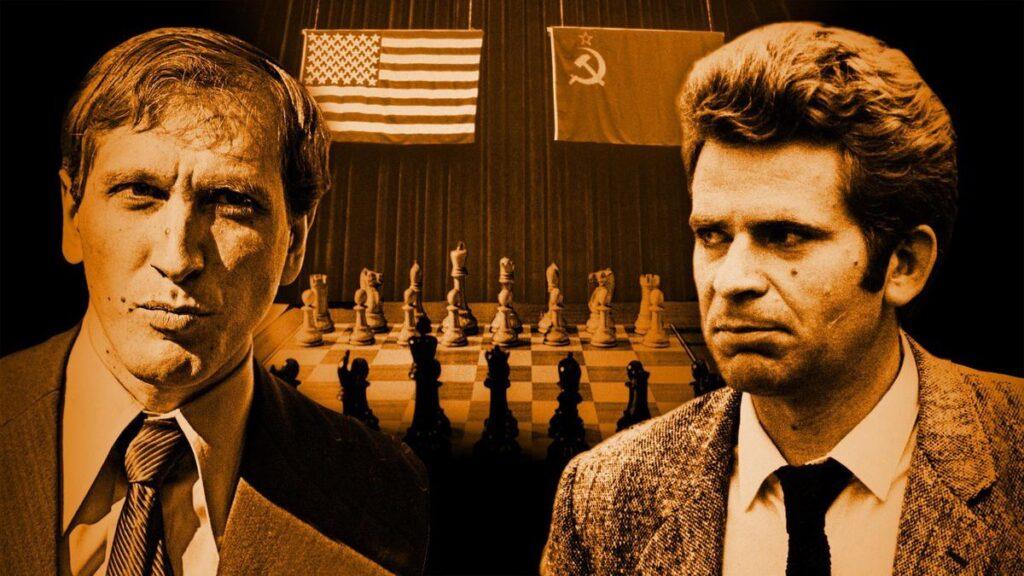 Fisher vs. Spassky