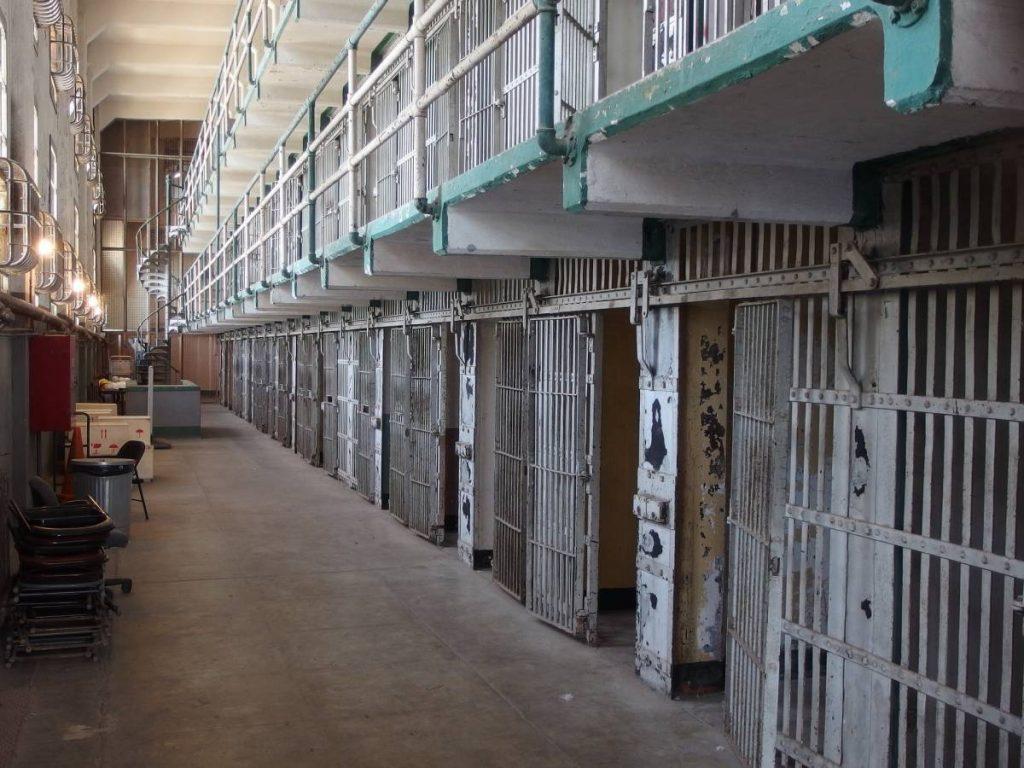 Il grado di civiltà di un Paese sono le carceri