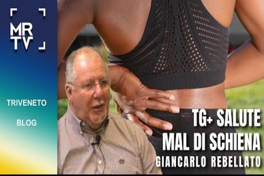 Giancarlo Rebellato